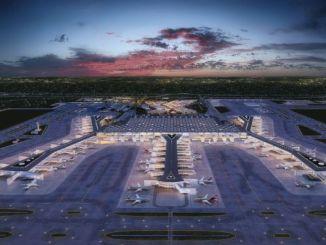 dhl expressten istanbul airport million euro investment