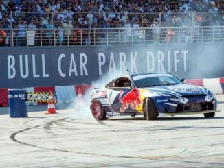 world drift champion will be in Istanbul