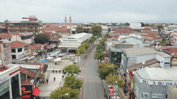 duzce will be bike friendly city