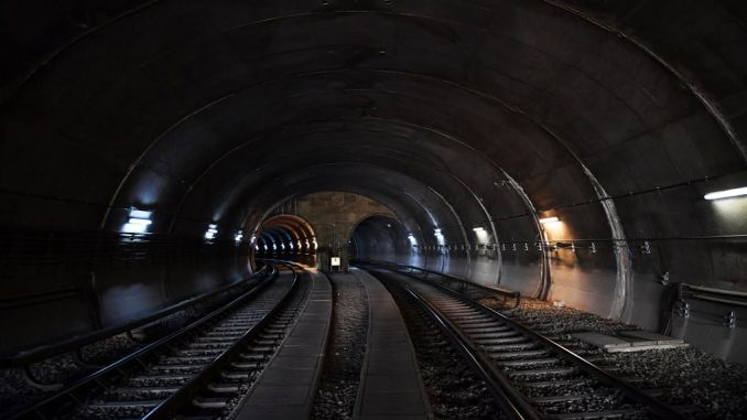 """Шините се сменија помеѓу метро станиците """"Аккрипро-Иведик"""""""