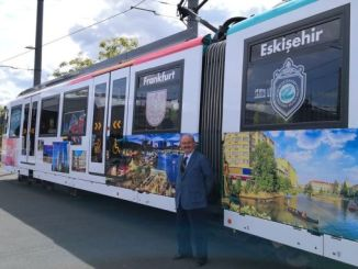 Eskisehir gorsellleri frankfurt subway shut down
