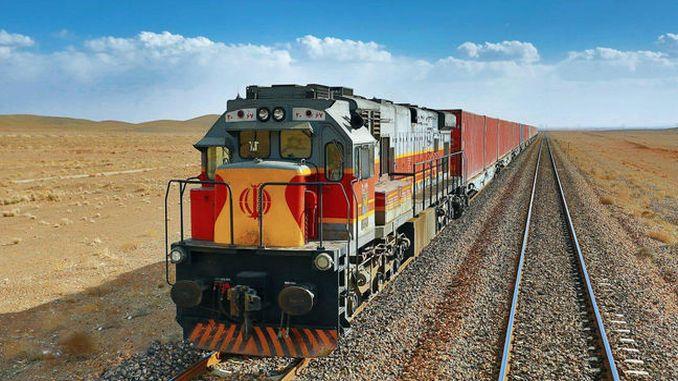 इराण, तुर्कमेनिस्तान, कझाकस्तान आणि अझरबैजान यांनी रेल्वे क्षेत्रात सहकार्याबाबत चर्चा केली