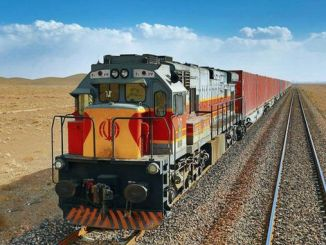 Iran, Turkmenistan, Kazakhstan and Azerbaijan discussed cooperation in the railway field