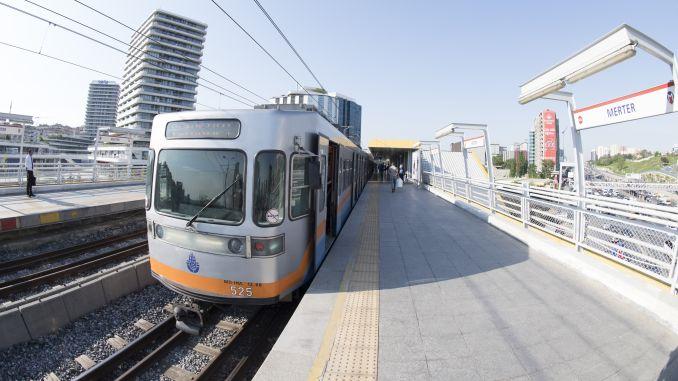 Istanbul kommt, um die Gebühren für öffentliche Verkehrsmittel zu erhöhen