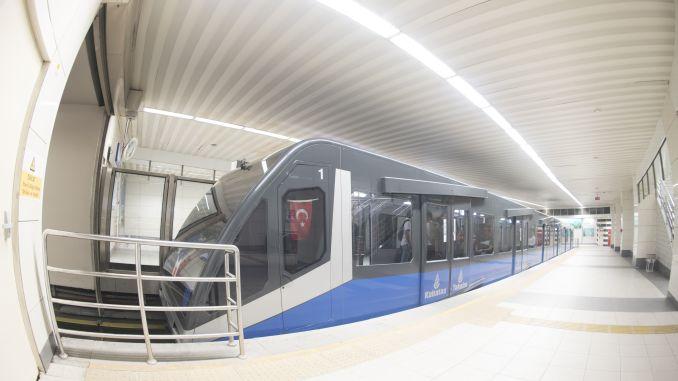 transporte público em istambul livre em agosto