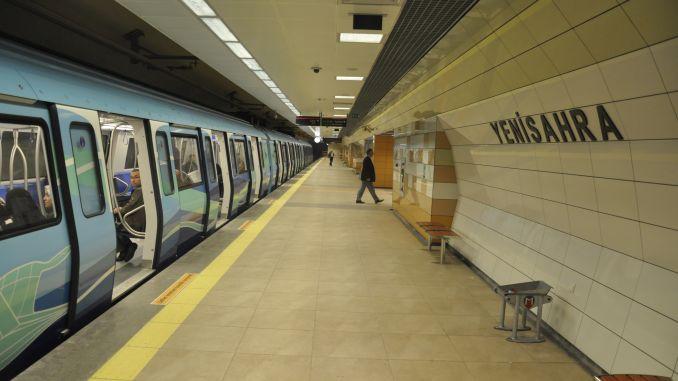 istanbullular iett and wants the subway clock work