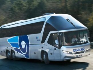 kamil koc bus company is sold to the Germans