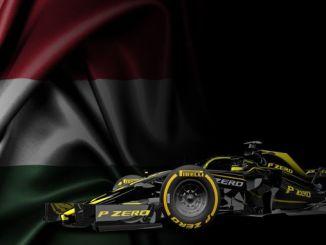 una lotta piena di curve strette Gran Premio d'Ungheria