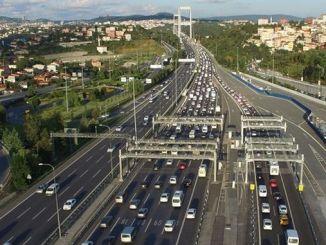 que puentes y carreteras