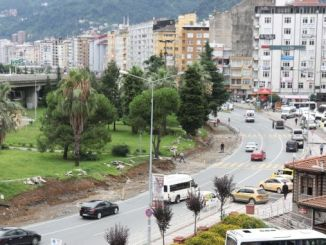 A new step has been taken for menderes boulevard traffic