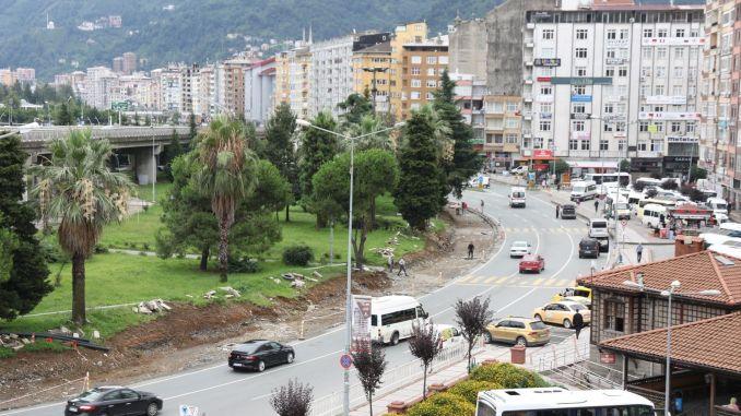 Talaabo cusub ayaa loo qaaday taraafikada boulevard taraafikada