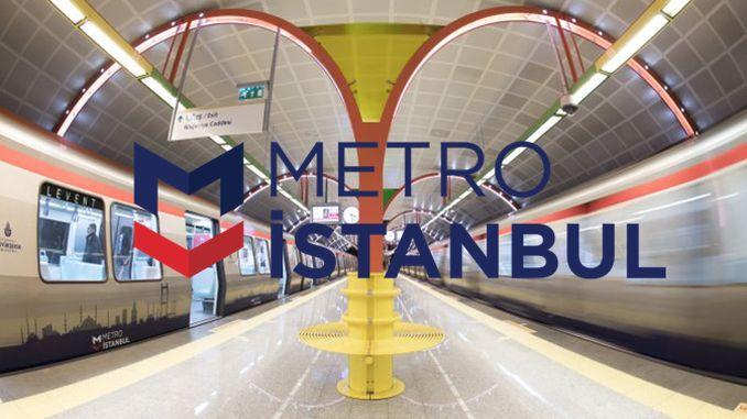 metro in istanbul capital list