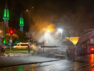 Ang osman kavuncu nga nakaginhawa boulevard