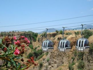 fate of pinarbasi aytepe cableway line