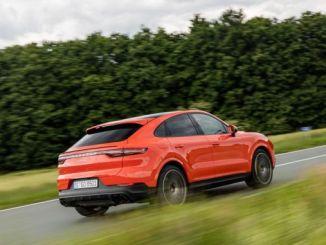 Porsche Agden vende migliaia di veicoli nel primo mese