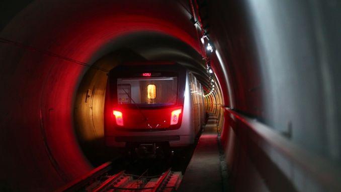 den nya förordningen om järnvägssystem tvingar kommunerna