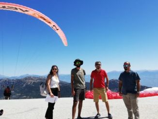 tandem hillside pilots documented