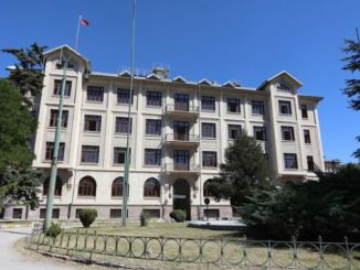 tcdd's historical building in ankara is not sold
