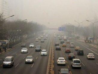 Presta atención al combustible que usas para un futuro limpio