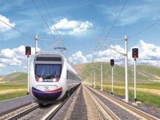 運輸省は何年もの間進行中のプロジェクトを発表する