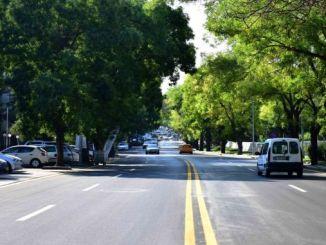 Ulica Genclik