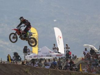 NG Afyon Sports and Motorcycle Festival atrajo gran interés