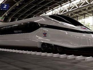 Naš cilj je proizvodnja nacionalnih vlakova za velike brzine