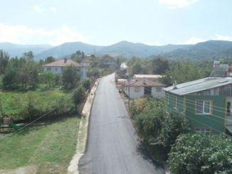 Başiskeleအထက်ဖွဲ့စည်းပုံမှာ Istiklal လမ်းအတွက်သက်တမ်းတိုးခဲ့သည်
