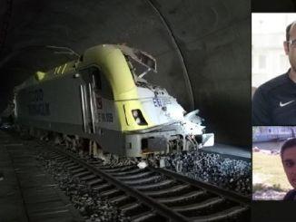 bilecik tren kazasinda yasamini yitiren makinistlerimize allahtan rahmet dililiyoruz