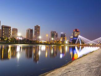 bursa-smart-city project-calismalari-the-voće-davanje