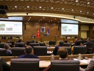 शहराच्या धोरणात्मक योजनेत प्राधान्य गुंतवणूकीचे क्षेत्र