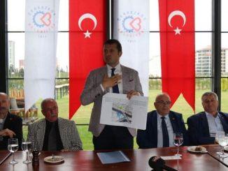Projekt vlakova za velike brzine Halkalı Kapikule dodaće vrijednost Cerkezkoyu