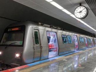 ibb objavljuje broj korisnika noćnih podzemnih željeznica