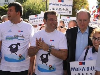 imamoglu participated in the yuruyelim event together