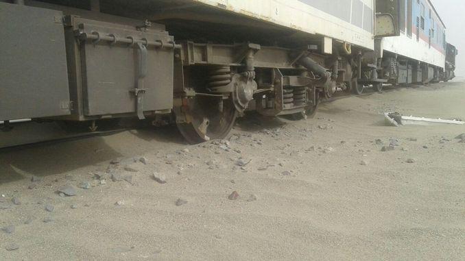 train accident injured in ireland