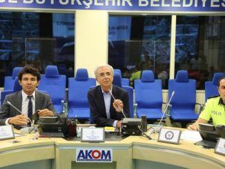 Istanbul Verkehr ist bereit für neues Bildungsjahr