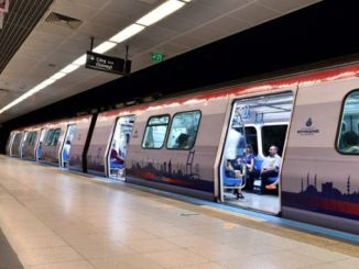 Istanbul's great interest in the night subway service
