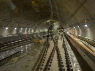 los túneles del metro como el nido de disfraces de Estambul pueden causar desastres