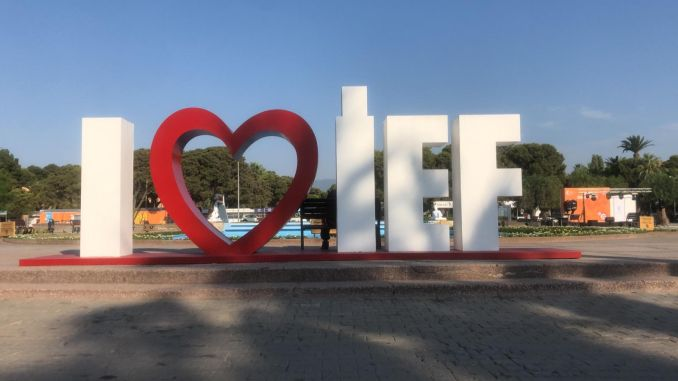 izmir international fair opens doors without contact