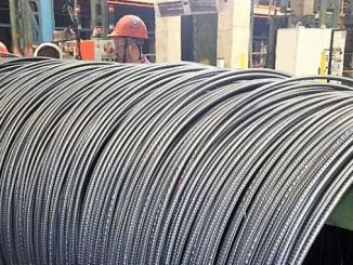 kardemir started production of ribbed coils