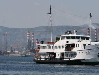לוח הזמנים לתובלה בים קוקאלידע
