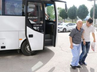 free transportation service for cancer patients