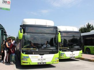 kocaelide public transport record breaking the record