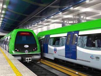 licitación do metro de Konya que se celebrará en setembro