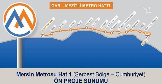 myrtle metro line