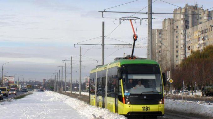 millones de euros para la construcción de tranvías rápidos en Odessa
