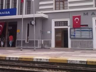 claim that the police officers battered the staff of tcdd in manisa garda