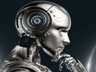 la plus grande rencontre des robots commencent Türkiyede Octobre