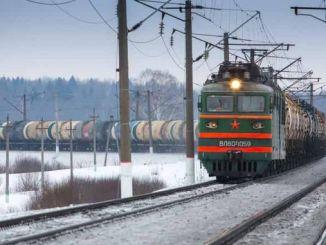 Ruske željeznice vide značajan potencijal za zajedničke projekte sa TCDD