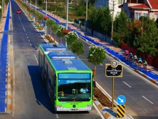 public transportation in sakaria